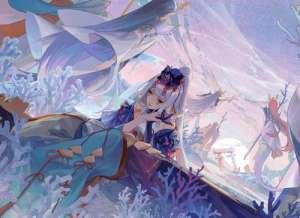 天马卡盟:阴阳师:PVE娱乐套路,五个千姬刷魂十,果然有锤子就是真公主