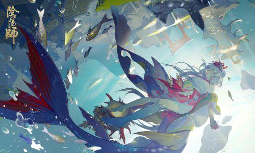 一家卡盟:阴阳师贴膜队的新宠儿,千姬PVP轮入道套路,离鲸吞被针对了
