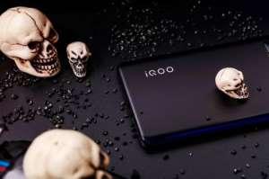 创天卡盟平台:万圣节手游PK之王!iQOO 5 Pro游戏体验爆棚