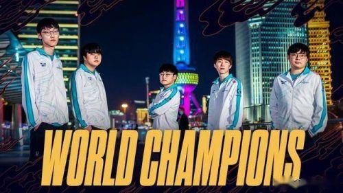 至上卡盟:英雄联盟2020 S10全球总决赛DWG战队夺冠历程