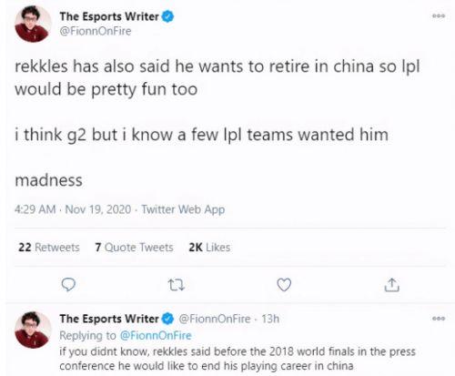 创优卡盟平台:FNC官宣欧成离队,想在中国退役的他已有LPL战队在联系