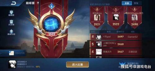 妙诚卡盟:张大仙XYG战队夺冠,选手登顶巅峰赛,超KPL水平100多分