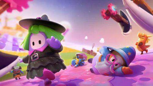 万合卡盟:《糖豆人》Steam销量超1000万 还是PS+下载最高游戏