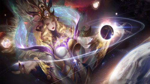 安逸卡盟:王者荣耀给你带来的快乐有哪些?你的游戏体验是否已变质?